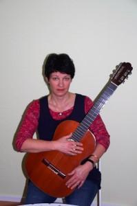 Babette Scholz