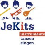 JeKi(ts) - Jedem Kind Instrumente, Tanzen, Singen